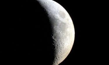 Conjunciones de la Luna III