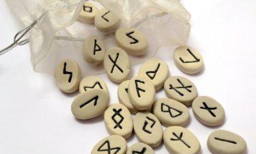 Las Runas y los Amuletos