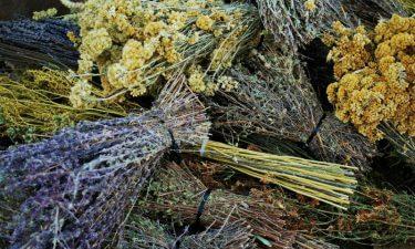 El Feng Shui y los aromas