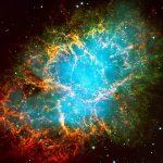 Imagen que demuestra que el Universo está conectado