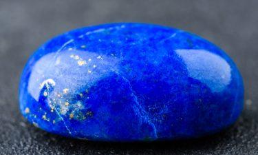 Lapislázuli, la piedra sagrada