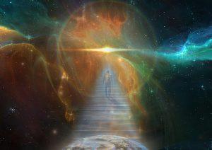 El pensamiento y las siete leyes espirituales del éxito
