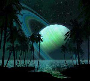 planetas dias semana