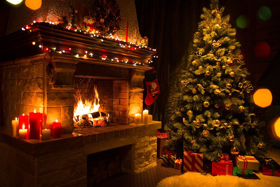 Rituales para conseguir el Espíritu de la Navidad