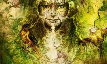 La Naturaleza, la gran diosa sagrada