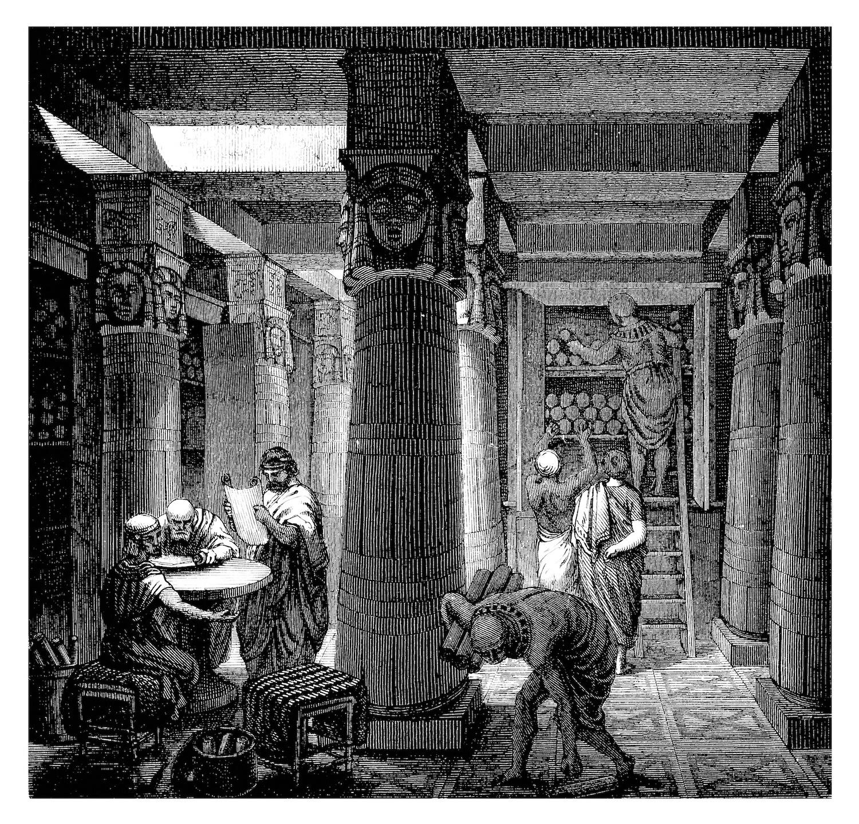Hipatia afrodita y platón