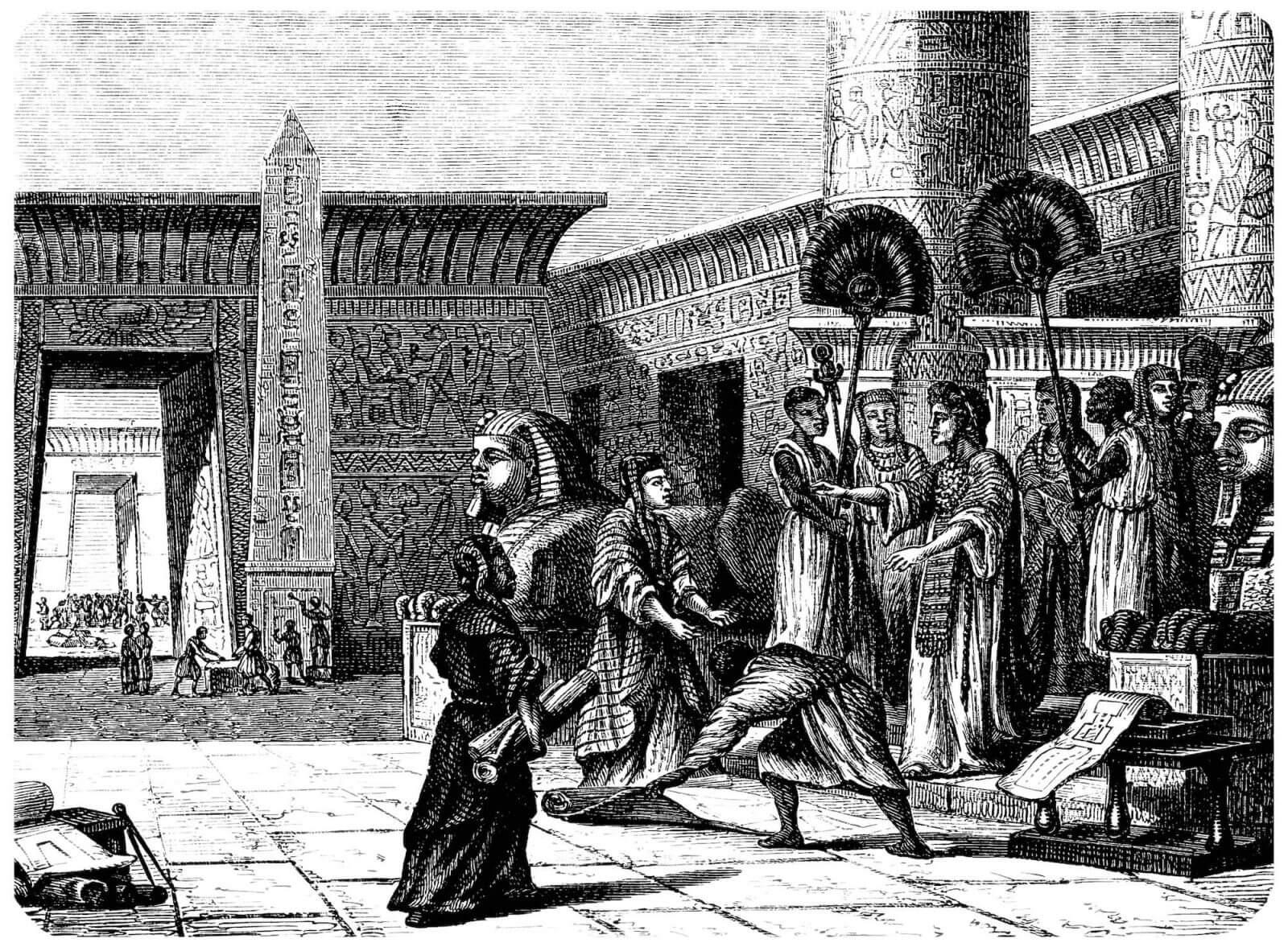 hipatia como maestra