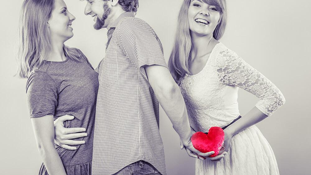 infidelidad según nuestro signo del Zodíaco