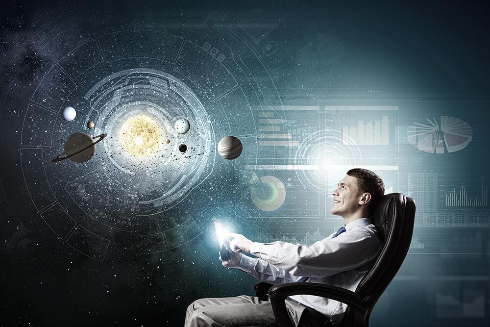 Cómo afectan los asteroides en la Astrología