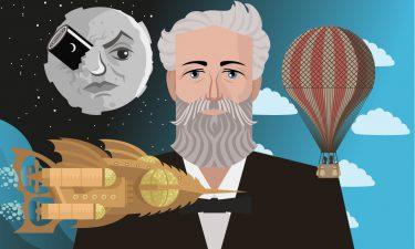Julio Verne y su visión de futuro