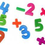 Los 6 números más importantes