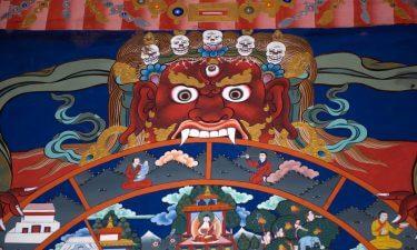 Los 6 Reinos de Samsara