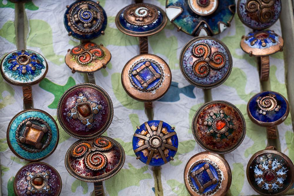 Los Signos del Zodíaco y sus talismanes