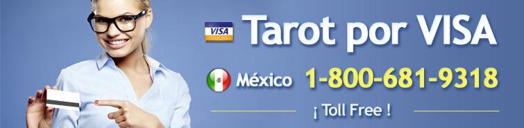 Tarot visa Mexico