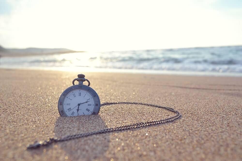 El tiempo el Tarot, método Arlene Tognetti