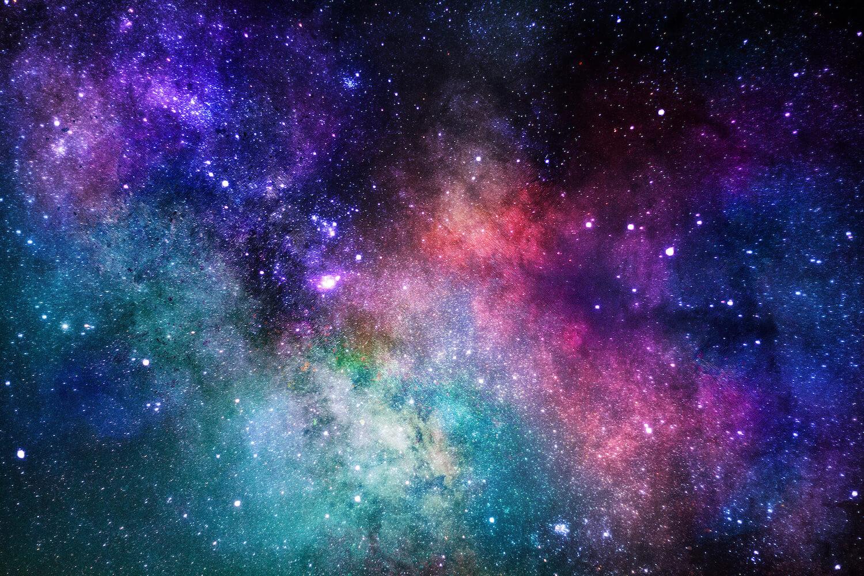 El Universo está conectado