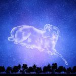 Signos del Zodiaco - Aries