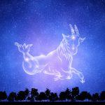 Signos del Zodiaco - Capricornio