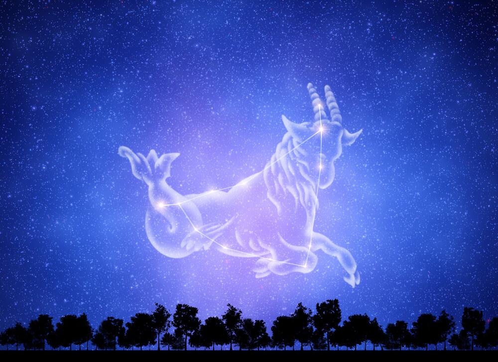 Zodiaco Capricornio