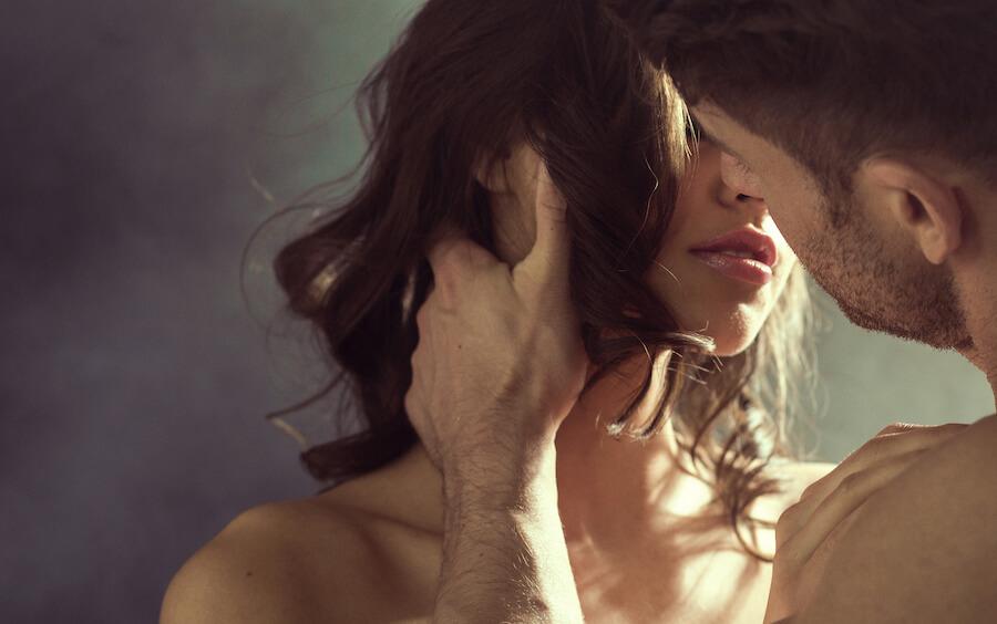 seducir en la intimidad