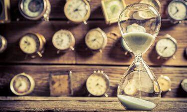 5 consejos para no perder el tiempo