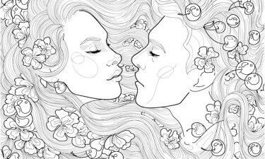 La compatibilidad en el amor y los signos de aire (Géminis, Libra, Acuario)