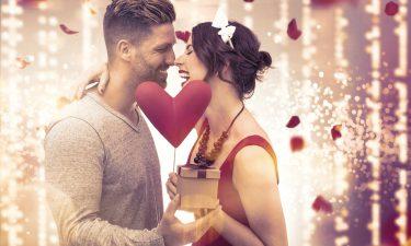 Tarot para el día de los enamorados