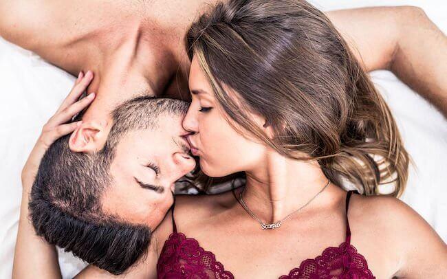 el sexo y el horóscopo