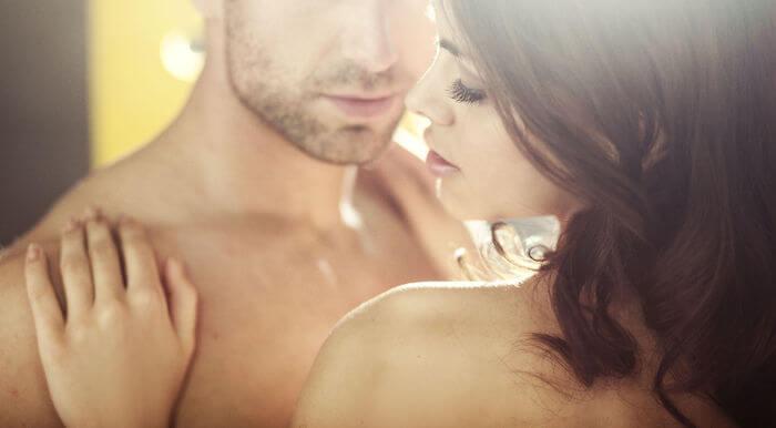 la pasión y el sexo