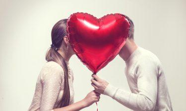 La línea del amor