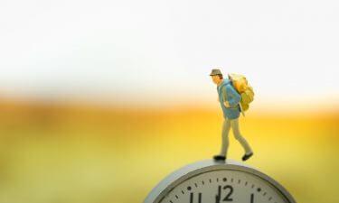 Ciencia ficción: ¿Existen los viajeros del tiempo?