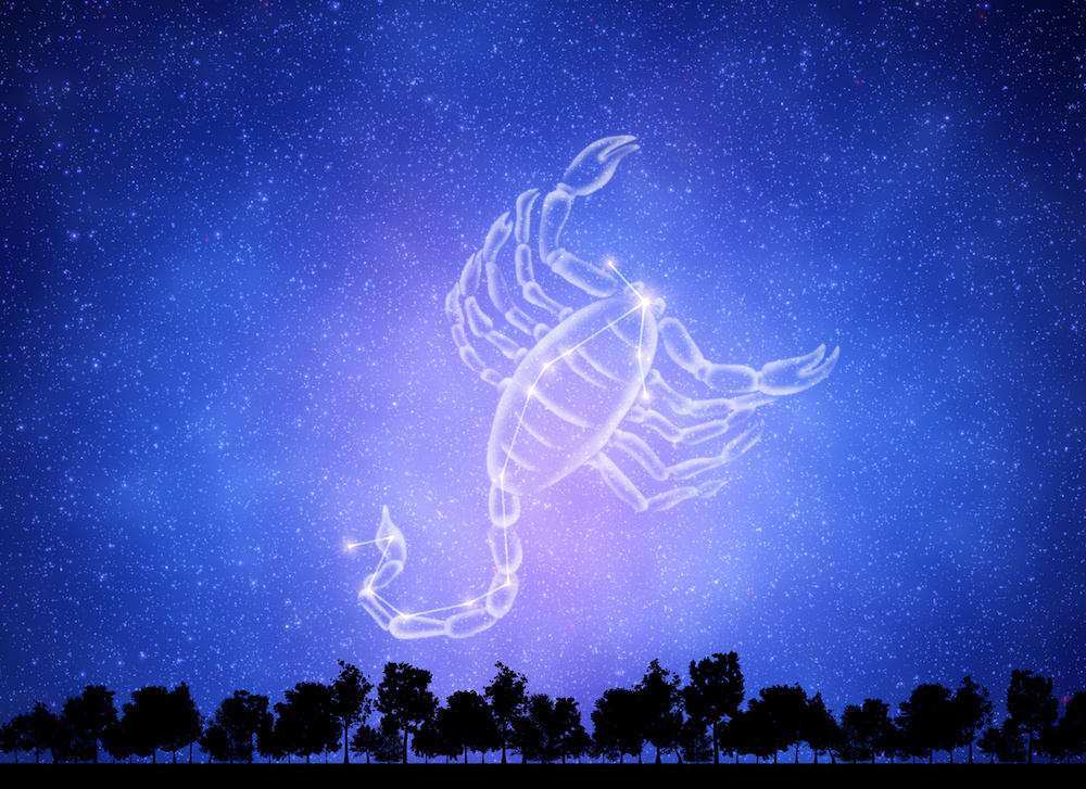 El Tarot y los Signos del Zodiaco