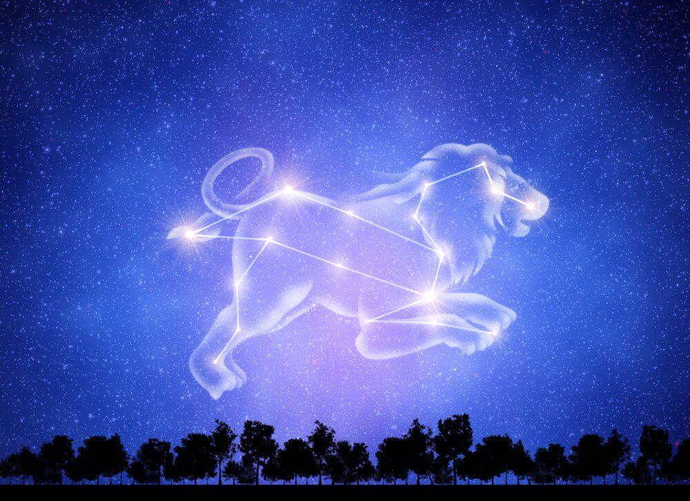 El Signo Del Zodíaco Leo Y Sus Características