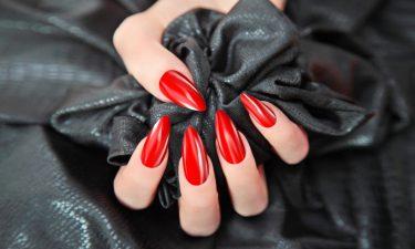 Significado de las uñas en Quiromancia