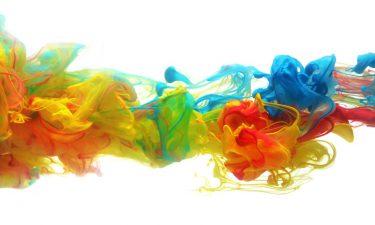 Cartas del Tarot y sus colores