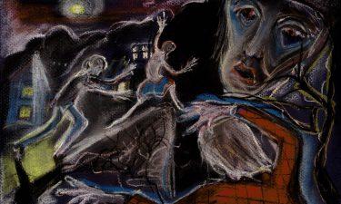 Las pesadillas y los malos sueños