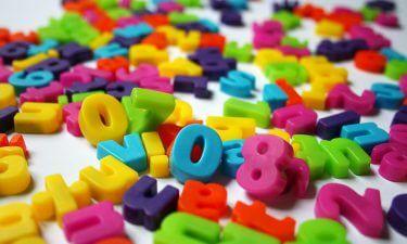 Numerología de la primera vocal del nombre