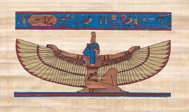 diosa horoscopo egipcio