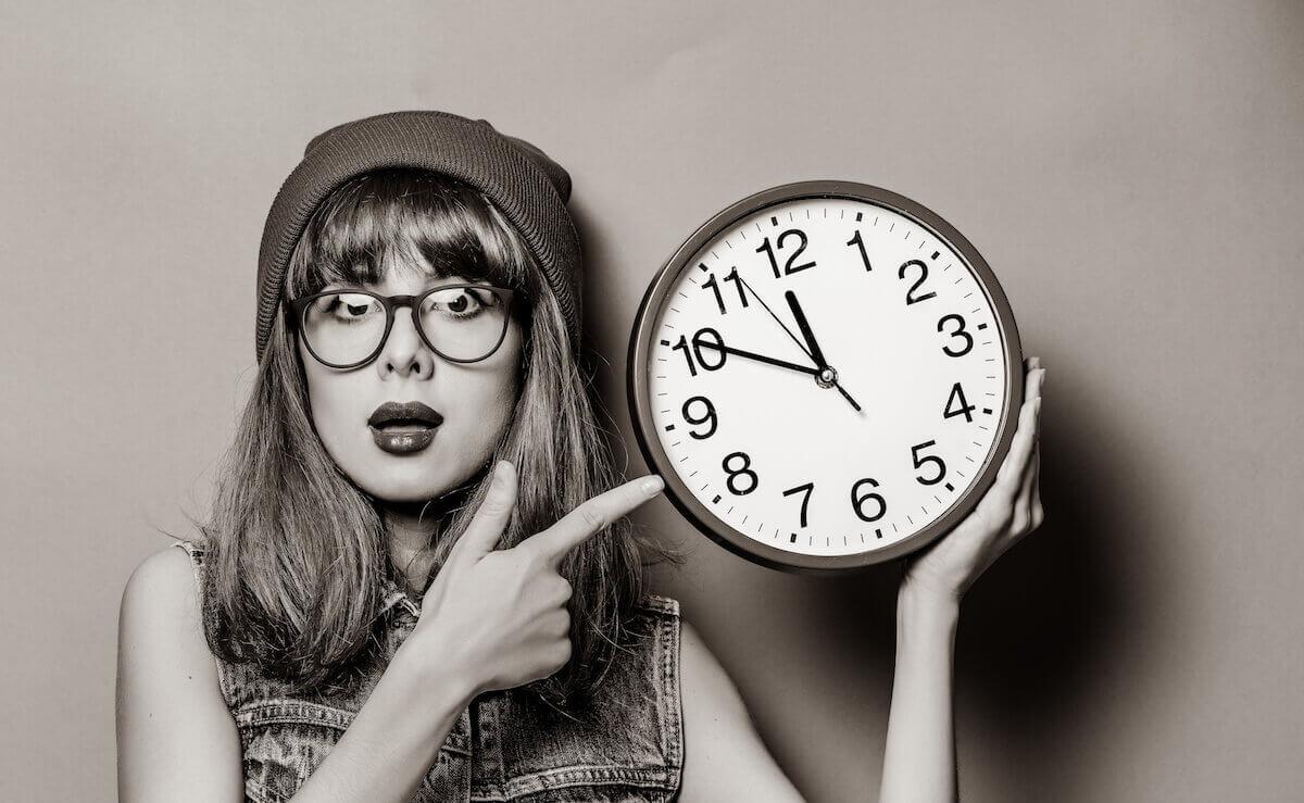 los ciclos circadianos del sueño