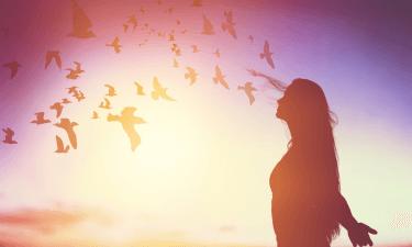 4 técnicas para atraer energía positiva a tu vida