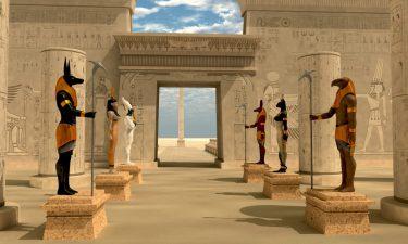Descubre qué signo eres en el Horóscopo Egipcio