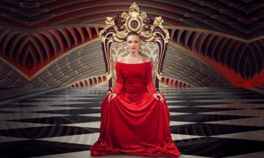 Conociendo a la Reina de Oros