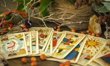 El Tarot y la Alquimia