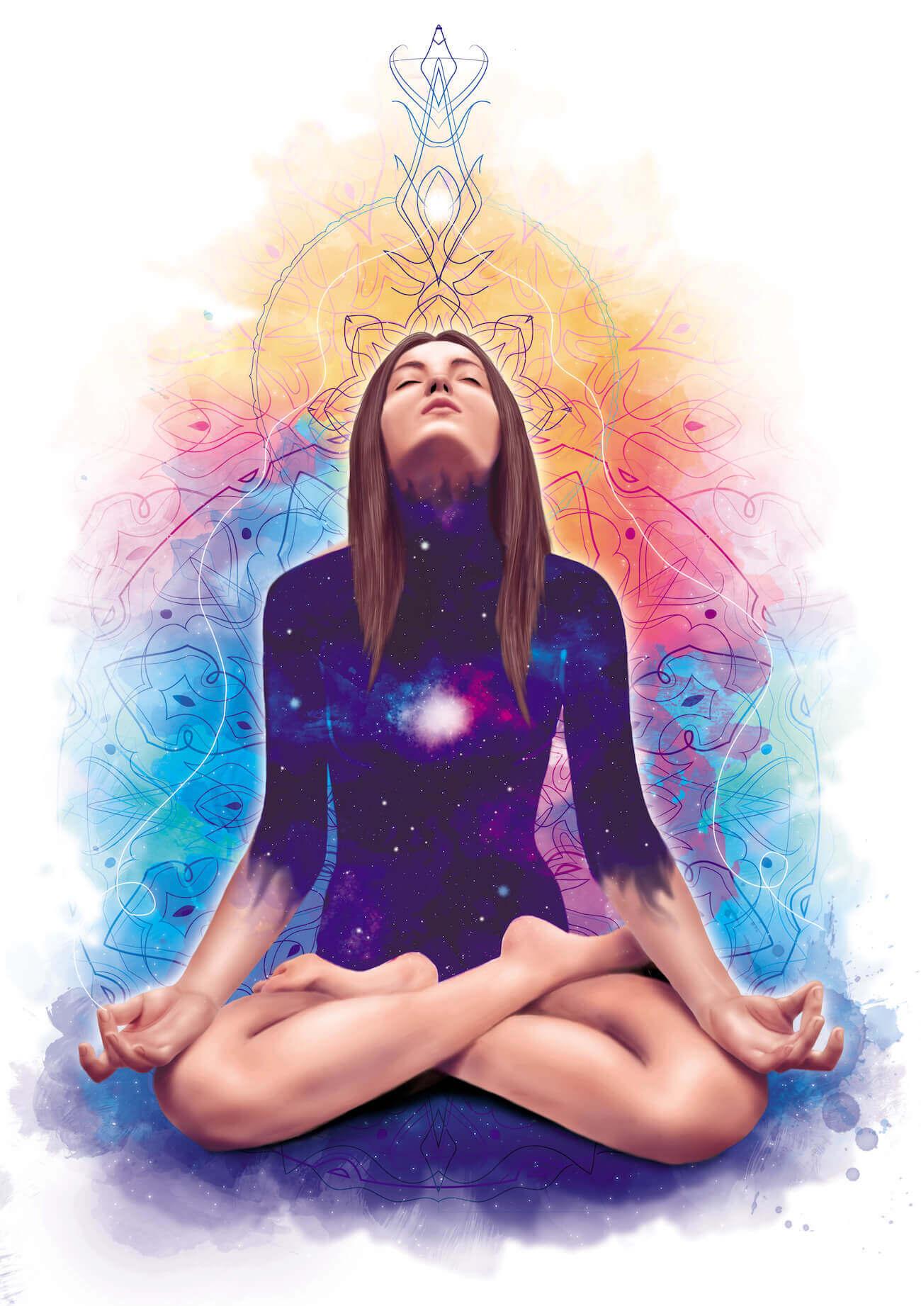 ¿Qué es el aura?