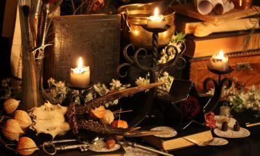 Horóscopo y tarot juntos revelan tu destino