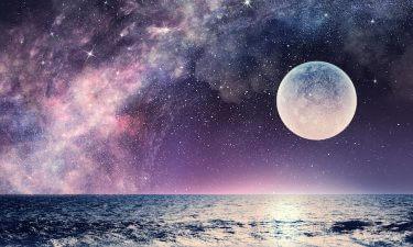Tirada de Tarot de la Luna Llena