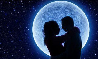 La leyenda de amor de la Luna de Octubre