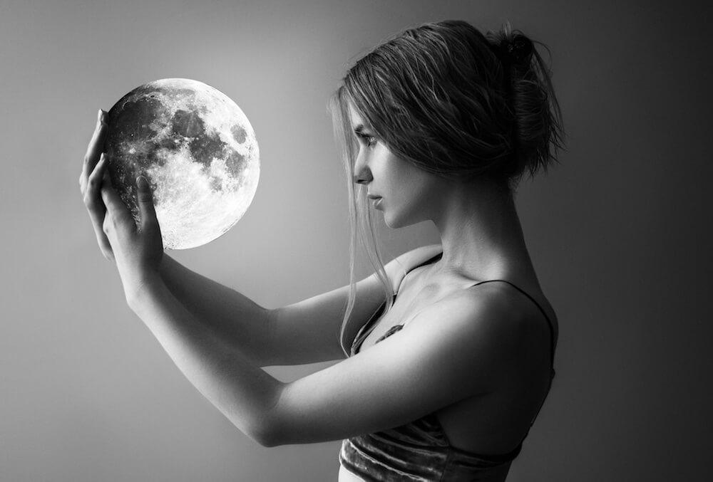 la dieta de la luna