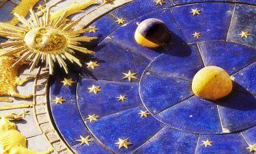 Las cruces astrológicas de los signos del zodiaco