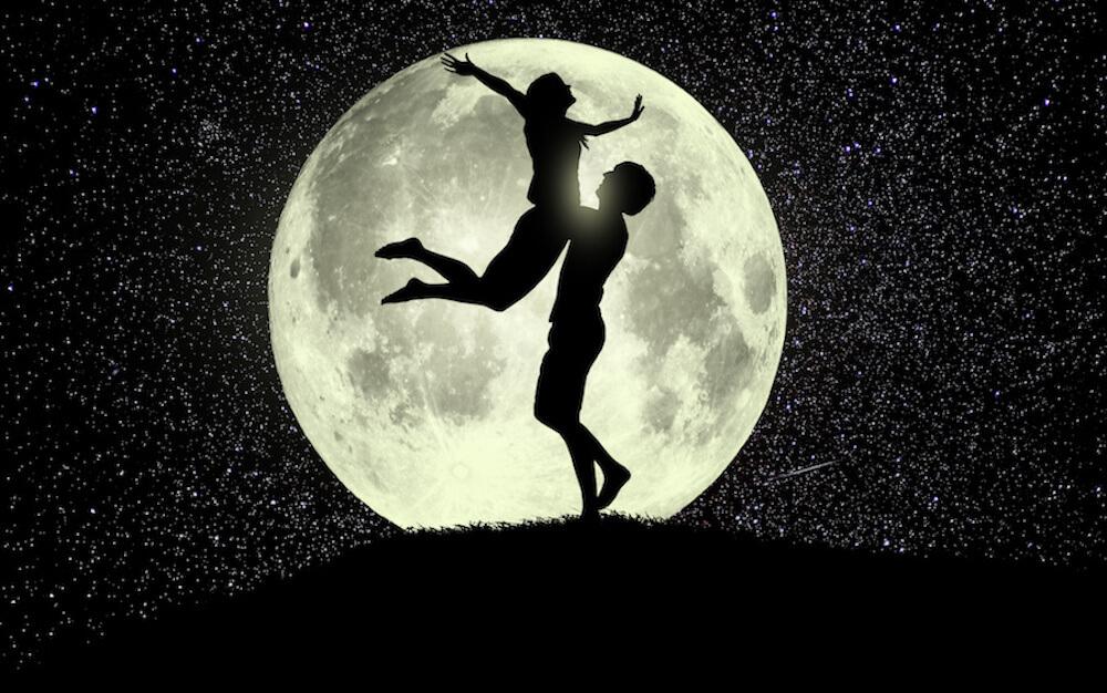 la leyenda de la luna de octubre
